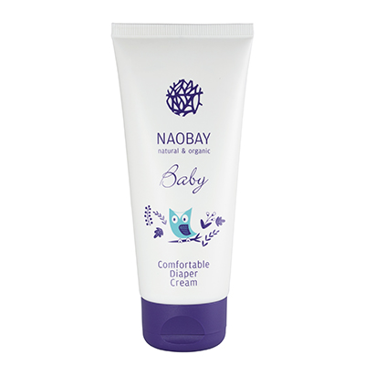 00229- ECOCERT BABY COMFORTABLE DIAPER CREAM 100ml
